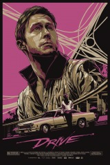 Drive (2011) moved from 162. to 163.