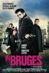In Bruges (2008) first entered on 26 March 2008