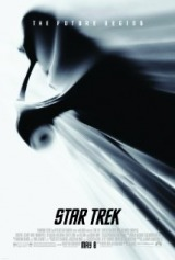 Star Trek (2009) first entered on 8 May 2009