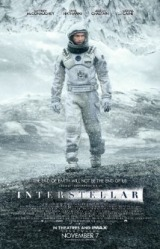 Interstellar (2014) moved from 33. to 32.