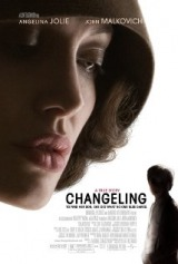 Changeling (2008) moved from 230. to 228.