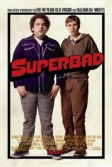 Superbad (2007) first entered on 18 August 2007