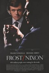 Frost/Nixon (2008) first entered on 23 January 2009