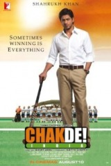 Chak De! India (2007) first entered on 9 June 2015