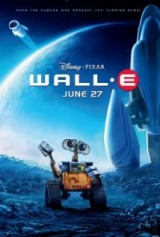 WALL·E (2008) moved from 110. to 6.