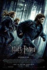 Harry Potter and the Deathly Hallows: Part 1 (2010) first entered on 22 November 2010