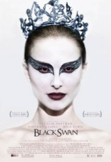 Black Swan (2010) first entered on 12 December 2010