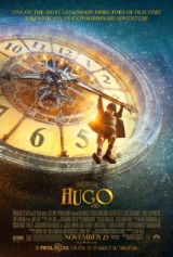 Hugo (2011) first entered on 5 December 2011
