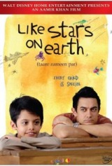 Taare Zameen Par (2007) moved from 231. to 229.