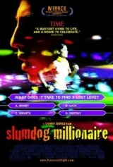 Slumdog Millionaire (2008) first entered on 7 December 2008