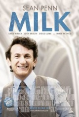 Milk (2008) moved from 223. to 228.