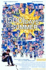 (500) Days of Summer (2009) first entered on 1 August 2009