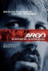 Argo (2012) first entered on 11 November 2012