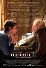The Father (2020) first entered on 12 April 2021