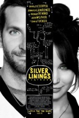 Silver Linings Playbook (2012) first entered on 13 January 2013