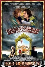 The Imaginarium of Doctor Parnassus (2009) first entered on 4 September 2009