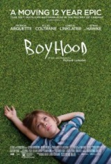 Boyhood (2014) moved from 145. to 149.
