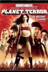 Planet Terror (2007) first entered on 29 September 2007