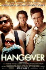 The Hangover (2009) first entered on 8 June 2009