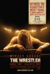 The Wrestler (2008) moved from 169. to 171.