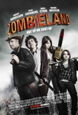Zombieland (2009) first entered on 4 October 2009