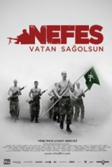 Nefes: Vatan sagolsun (2009) first entered on 30 October 2009