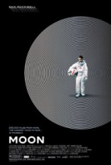 Moon (2009) first entered on 9 August 2009