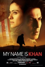 My Name Is Khan (2010) first entered on 22 June 2016