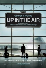 Up in the Air (2009) first entered on 13 January 2010