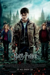 Harry Potter and the Deathly Hallows: Part 2 (2011) first entered on 14 July 2011