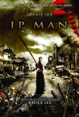 Yip Man (2008) moved from 209. to 211.