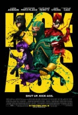 Kick-Ass (2010) has 172 new votes.