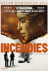 Incendies (2010) moved from 145. to 144.