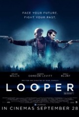 Looper (2012) first entered on 6 October 2012