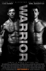 Warrior (2011) moved from 152. to 151.