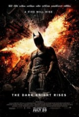 The Dark Knight Rises (2012) first entered on 21 July 2012