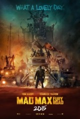 Mad Max: Fury Road (2015) moved from 167. to 169.