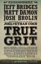 True Grit (2010) first entered on 29 December 2010