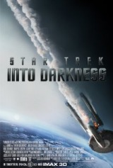 Star Trek Into Darkness (2013) first entered on 17 May 2013