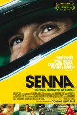 Senna (2010) first entered on 7 October 2013