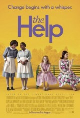 The Help (2011) first entered on 12 January 2013
