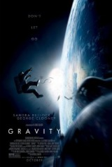 Gravity (2013) has 975 new votes.