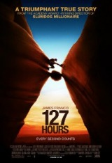 127 Hours (2010) first entered on 8 January 2011