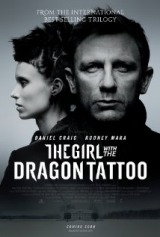 The Girl with the Dragon Tattoo (2011) has 1,120 new votes.