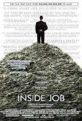 Inside Job (2010) first entered on 7 October 2013