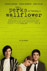 The Perks of Being a Wallflower (2012) has 1,397 new votes.