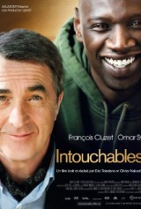 Intouchables (2011) moved from 100. to 98.