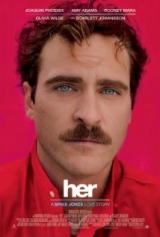 Her (2013) first entered on 19 January 2014