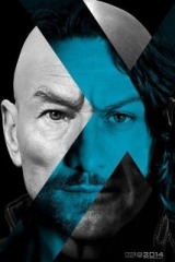 X-Men: Days of Future Past (2014)