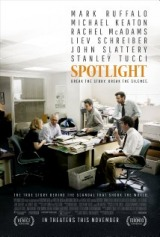 Spotlight (2015) has 2,083 new votes.